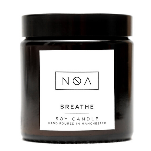 NOA Vegan Candle - Breathe