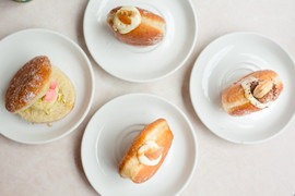 Doughnuts - bespoke event