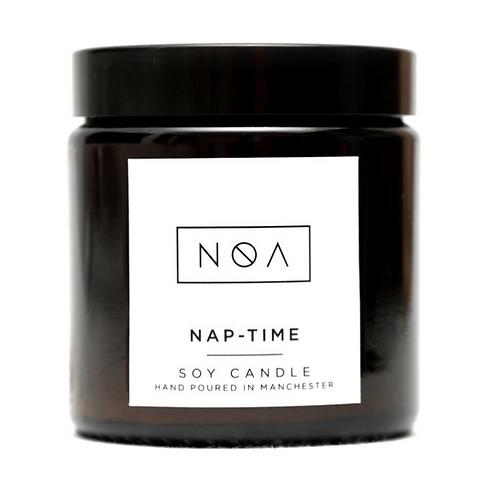 NOA Vegan Candle - Nap-Time