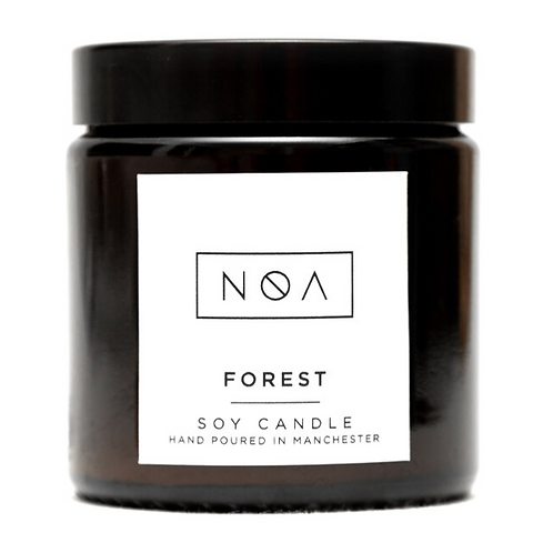 NOA Vegan Candle - Forest