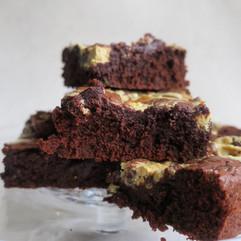 Brownies from Wholesale Menu