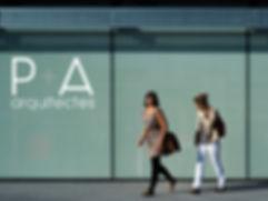 P+A Arquitectes Tarragona