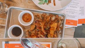 Travelling Dinner in YYJ