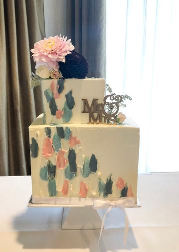 Square Wedding Cake Victoria BC.jpeg