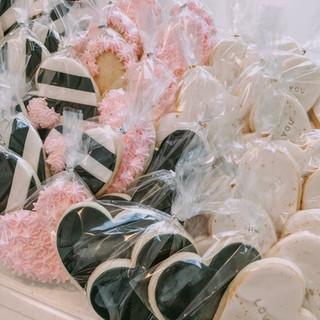 Decorated Sugar Cookies