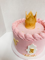Custom Princess Cake Victoria BC