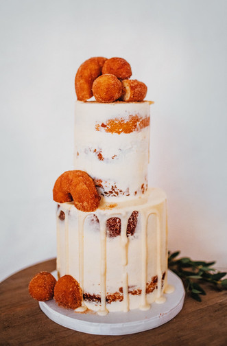 Donut Cake Victoria BC.jpeg