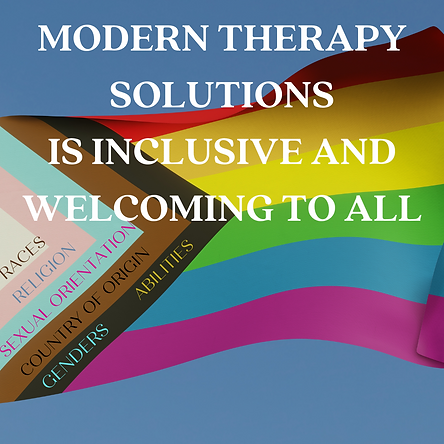 MARYLAND FAMILY RESOURCE INC IS INCLUSIV