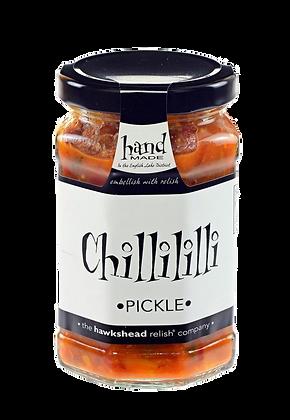 Chillililli Pickle