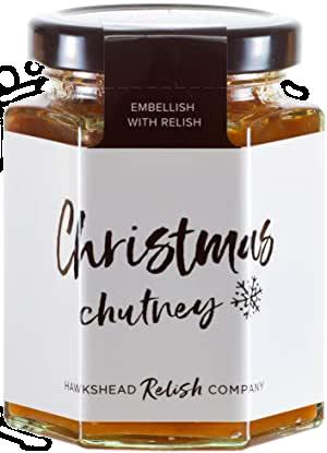 Christmas Chutney