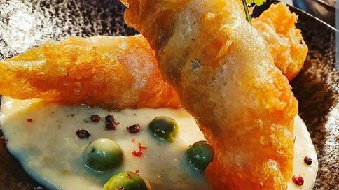 Tempura Monkfish & Green Thai curry.jpg