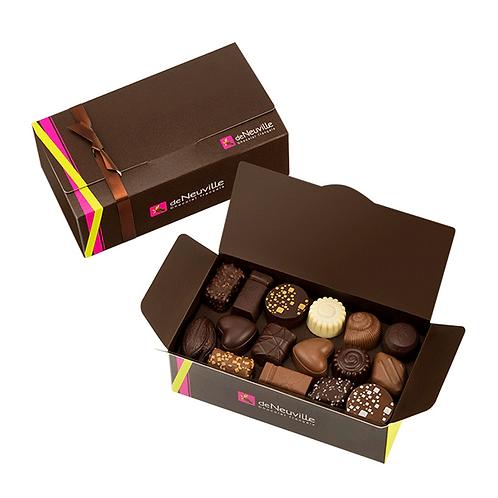 Ballotin de chocolats 530g