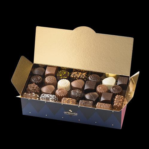 Ballotin de chocolats 820 g
