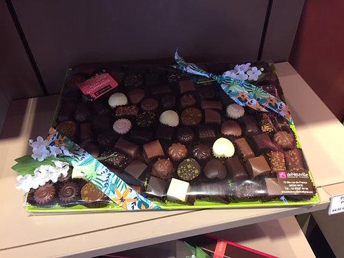 Le Plateau Chocolaté