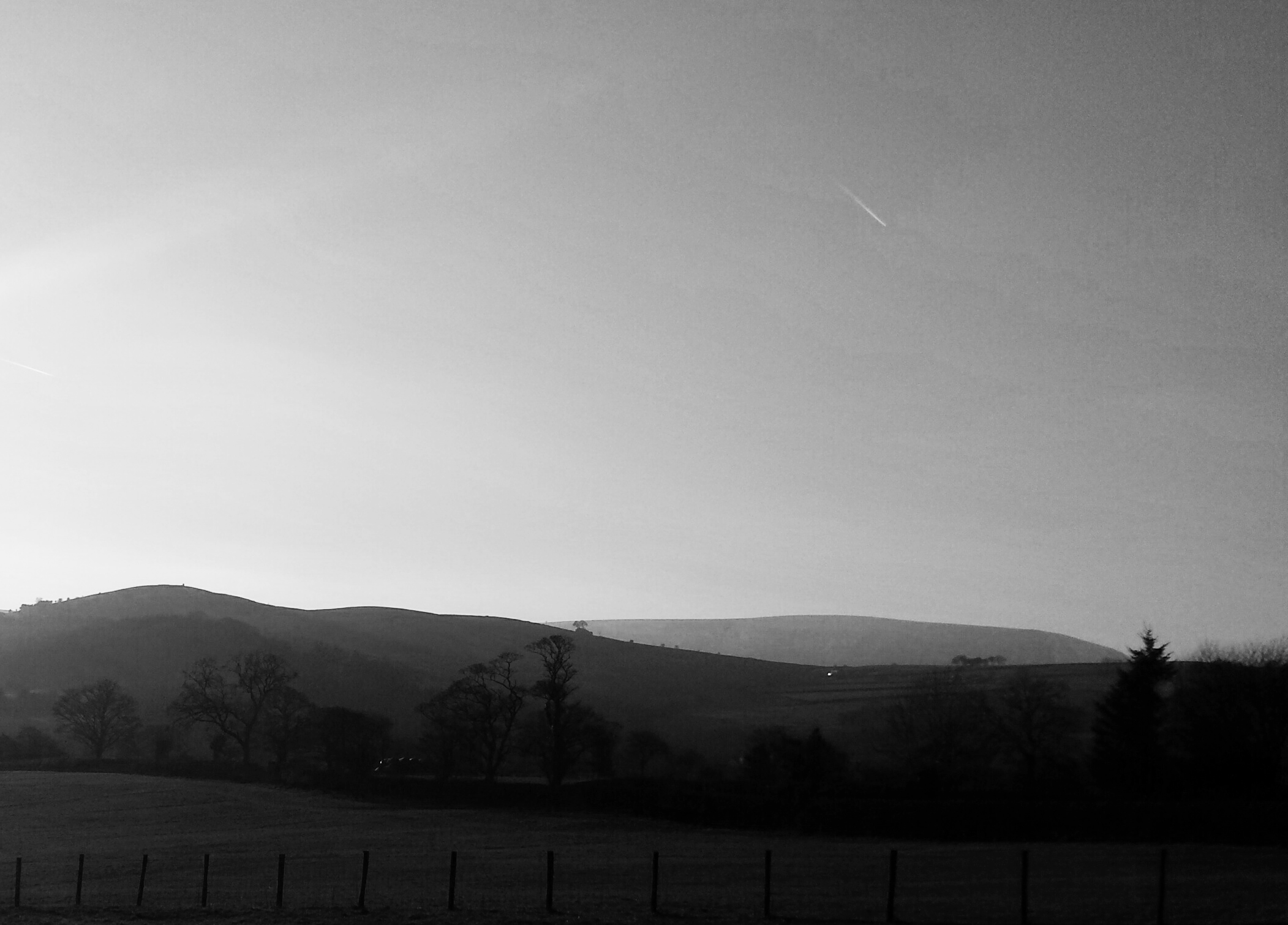 pendle from afar