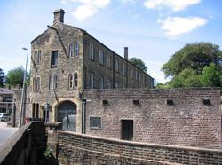 higherford mill
