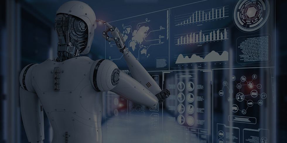 Webinar, Robotic Process Automation