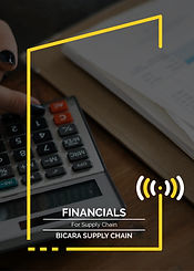 Webinars_4. Financials for Supply Chain.