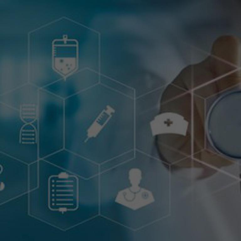 Webinar, Healthcare Supply Chain