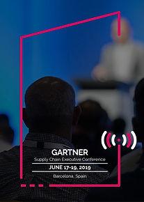 Conference_12. Gartner SCE Conference.jp