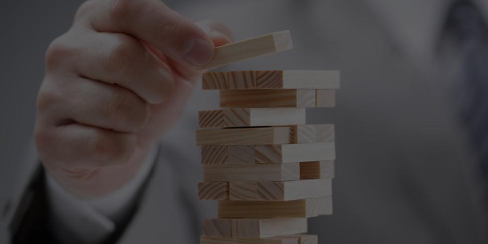 Webinar, Supply Chain Risk Management