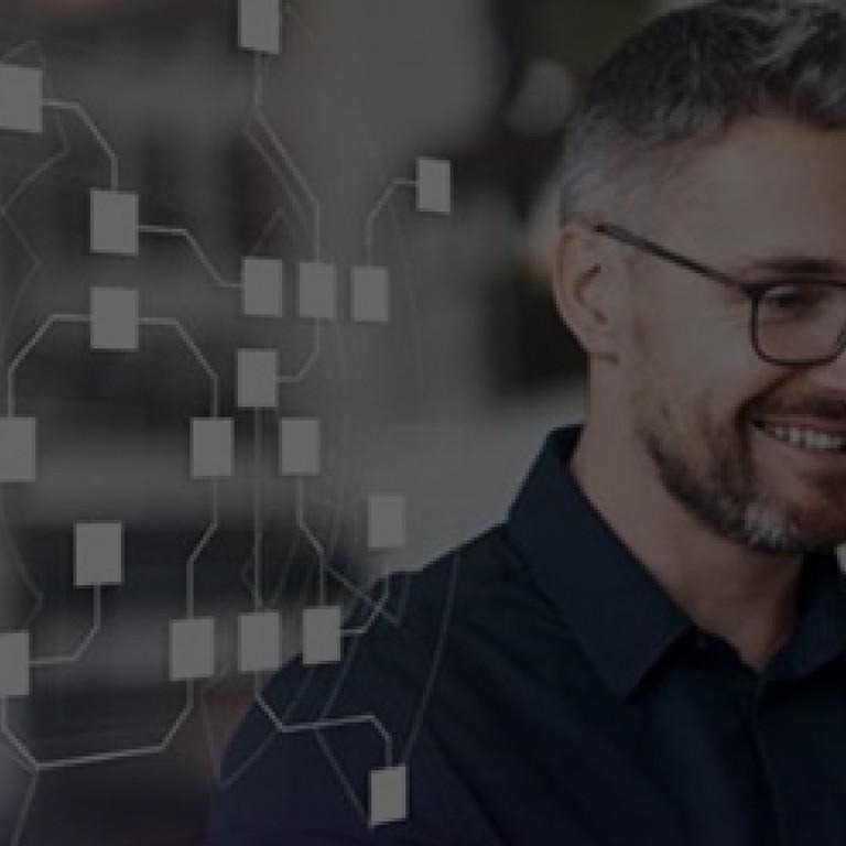 Webinar, Blockchain in Supply Chain