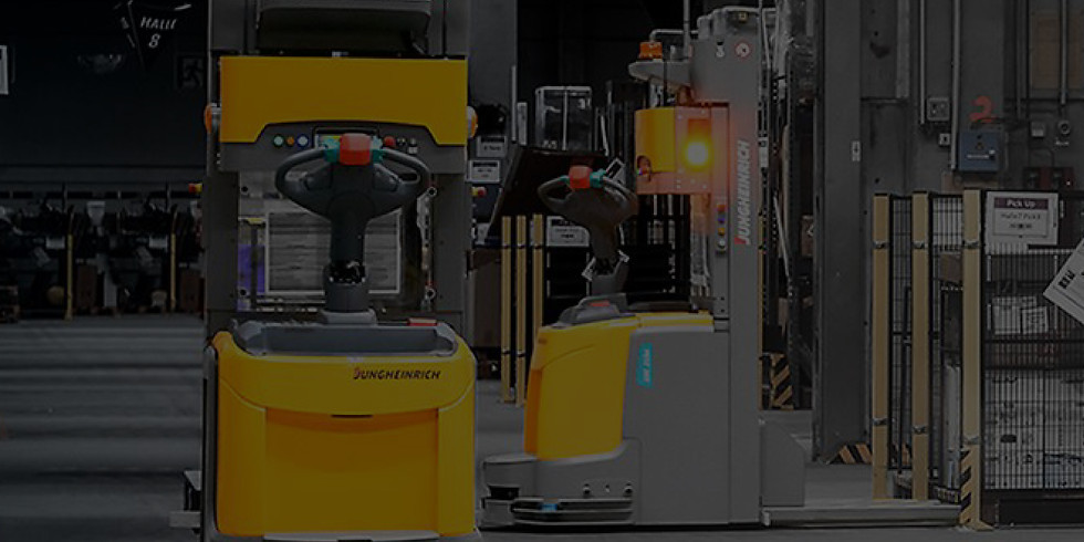 Webinar, Automated Guided Vehicle
