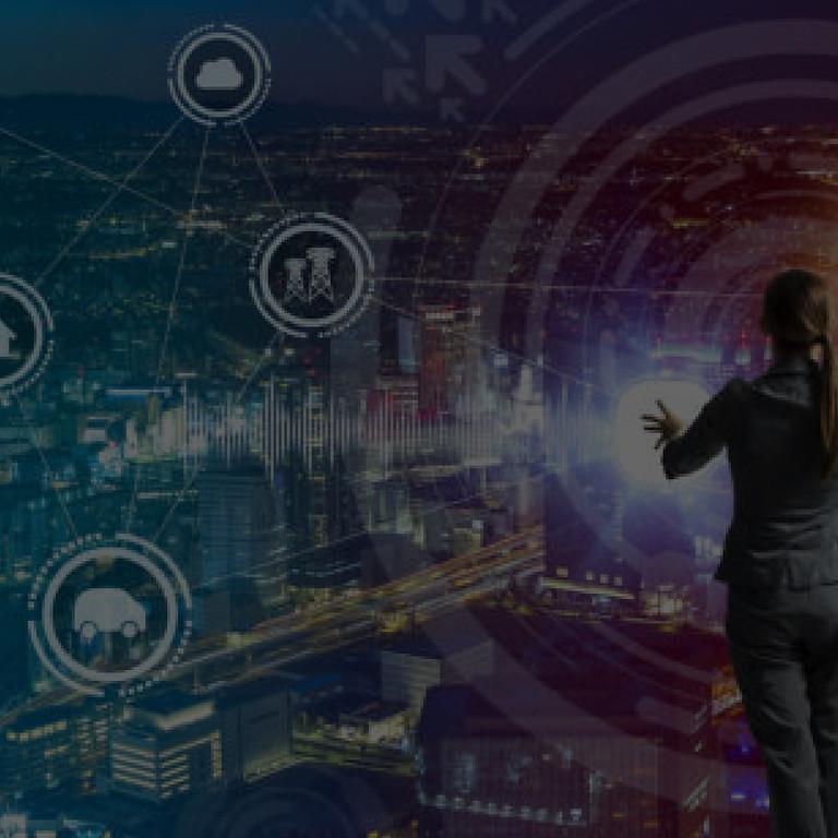Webinar, Enterprise Digital Transformation