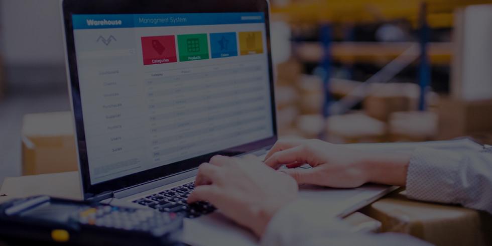 Webinar, Lean Supply Chain