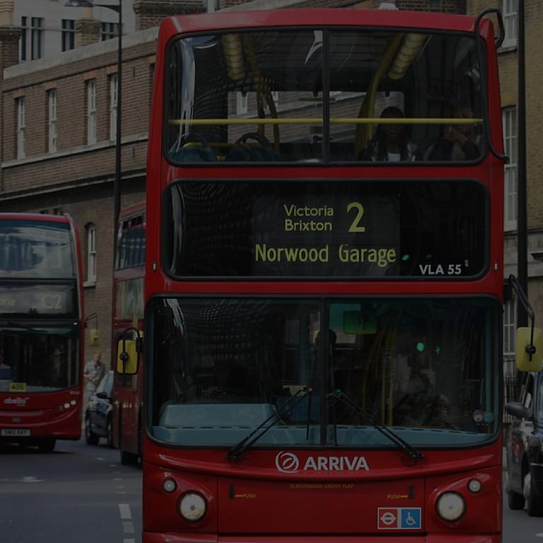 Webinar, Multimodal Transport Planning