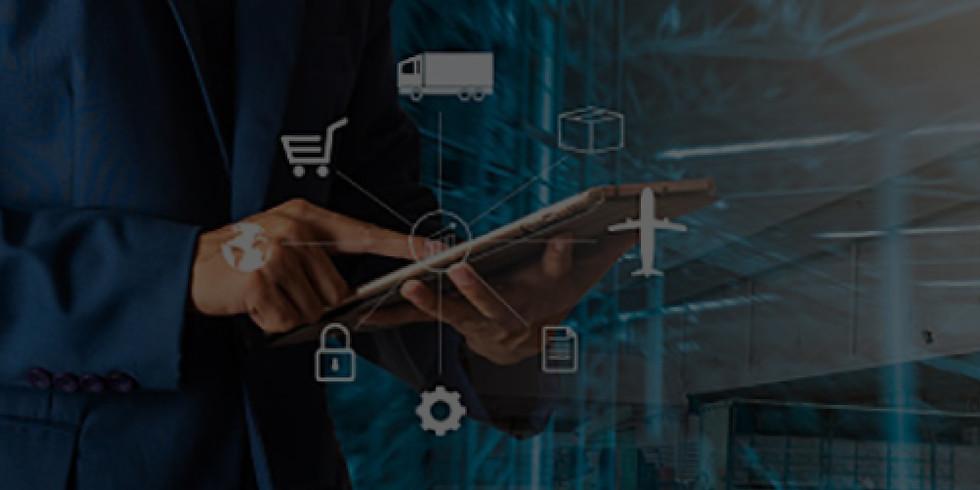 Webinar, Supply Chain Optimization