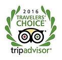 Travelers' Choice Winner 2016