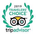 Travelers' Choice Winner for 2019