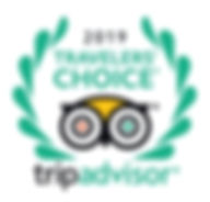 Travelers' Choice Winner for 2019