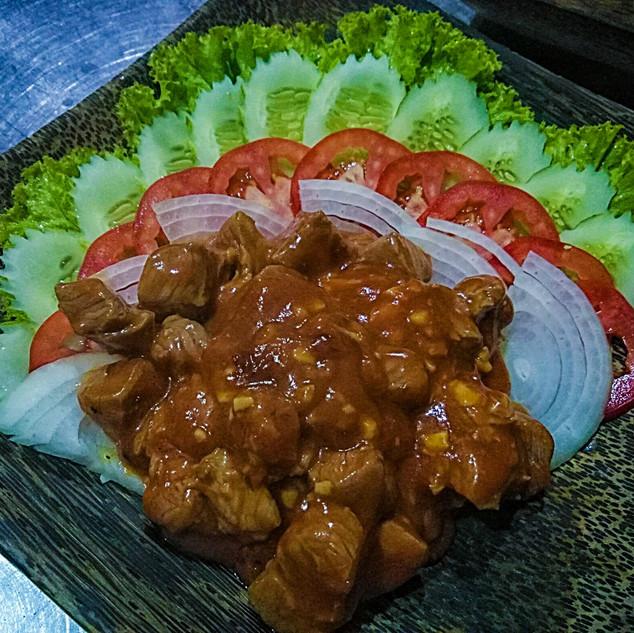 Beef Localac