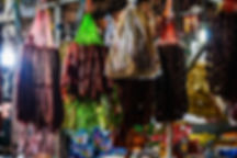 Koh Kong City Market