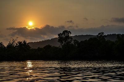 Tatai Sunset Cruise