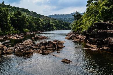 Tatai Waterfalls Tour in Koh Kong Province