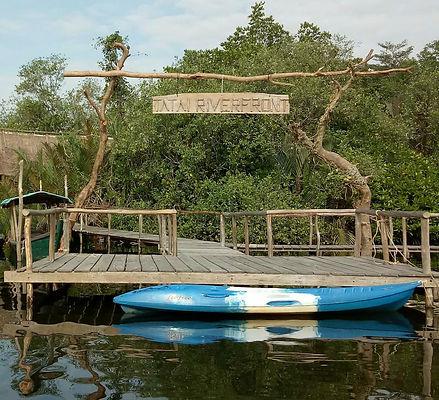Welcome to Tatai Riverfront!