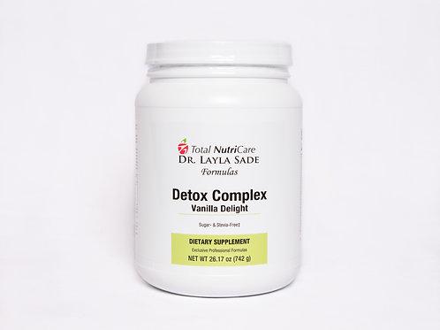 DETOX COMPLEX (vanilla)