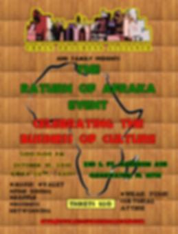 Raturn to Afraka Flyer 1.png