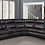 Thumbnail: Albany 6 Piece Power Sectional