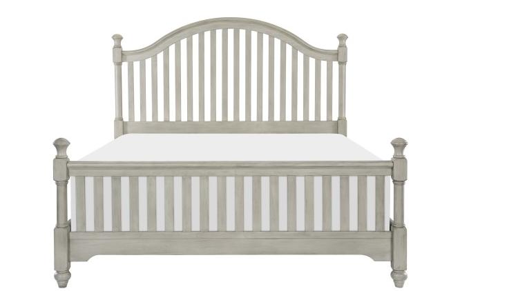 Mossbrook Eastern/California King Bed