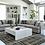 Thumbnail: Lola Upholstered Sofa