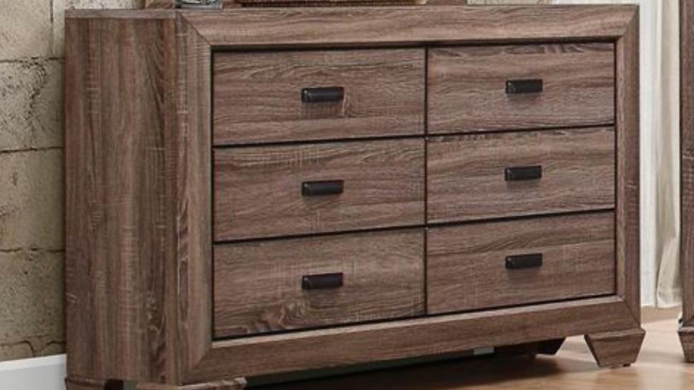 Beechnut Dresser