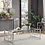 Thumbnail: Yesenia Collection Glass End Table