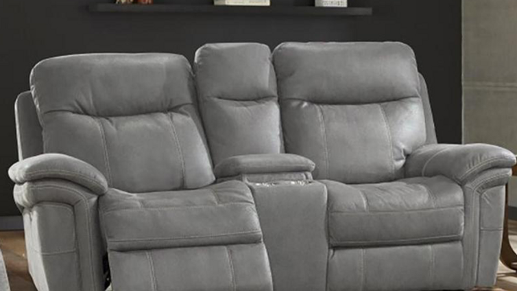 Mason Collection Loveseat