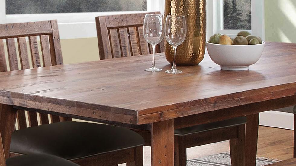 Havana Rectangular Table