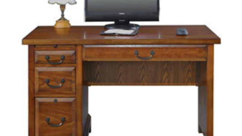"Zahara 47"" Writing Desk"