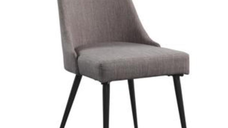 Palladium Side Chair